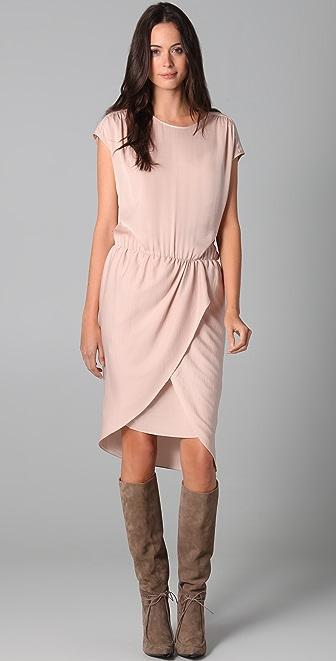 BCBGMAXAZRIA Arora Dress