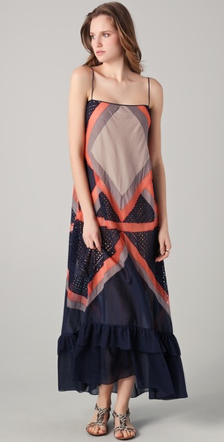 BCBGMAXAZRIA The Chantelle Dress