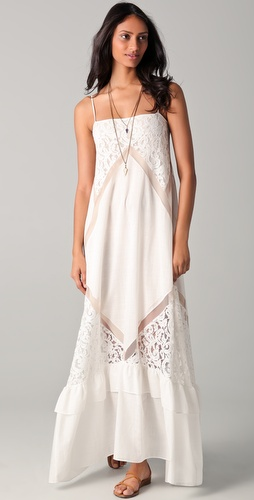 BCBGMAXAZRIA The Keylene Dress