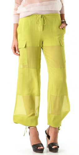 BCBGMAXAZRIA The Even Pants