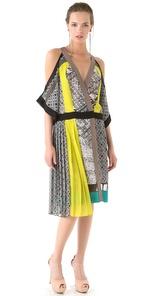 BCBG Max Azria The Magda Dress