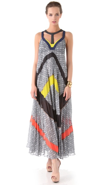 BCBGMAXAZRIA The Ella Maxi Dress
