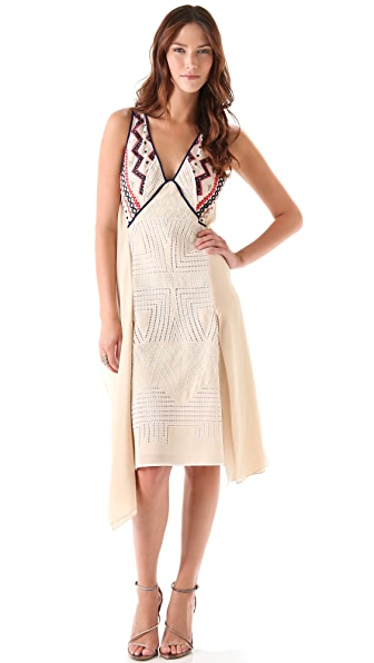 BCBGMAXAZRIA The Dayonna Dress