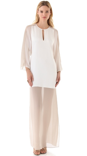 BCBGMAXAZRIA Luca Dress