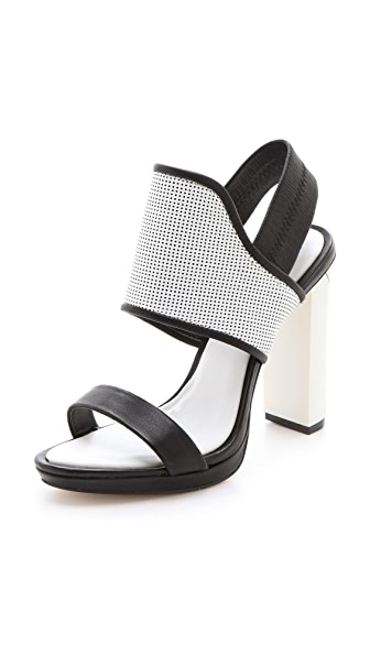 BCBGMAXAZRIA Jovian High Heel Sandals
