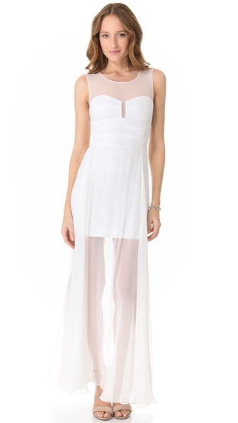 BCBGMAXAZRIA Alai Dress