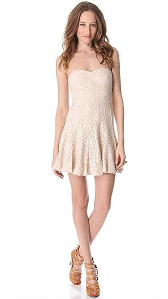 BCBGMAXAZRIA Lisanne Dress