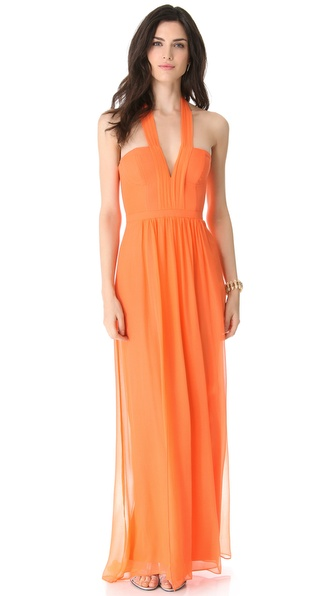 BCBGMAXAZRIA Starr Gown