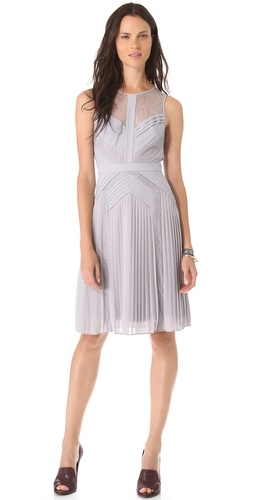 BCBGMAXAZRIA Raya Dress at Shopbop / East Dane