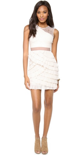 BCBGMAXAZRIA Jaya Dress at Shopbop / East Dane