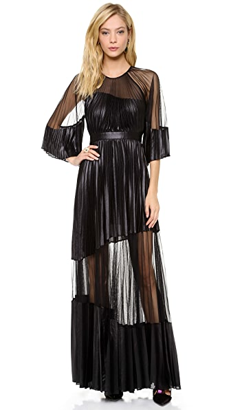 BCBGMAXAZRIA Riley Dress
