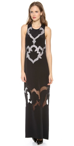 BCBGMAXAZRIA Perla Dress at Shopbop / East Dane