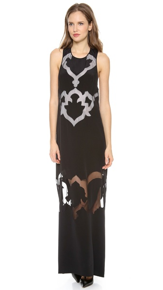 BCBGMAXAZRIA Perla Dress