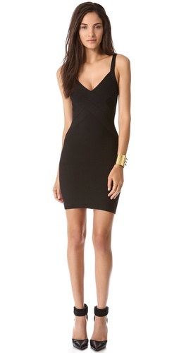 BCBGMAXAZRIA Lia Dress at Shopbop / East Dane