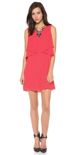 BCBGMAXAZRIA Amelie Dress at Shopbop / East Dane