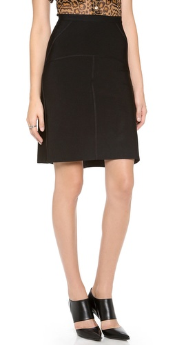 BCBGMAXAZRIA Manon Skirt at Shopbop / East Dane