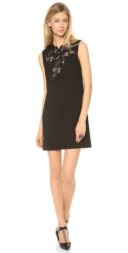 BCBGMAXAZRIA Valentine Dress at Shopbop / East Dane