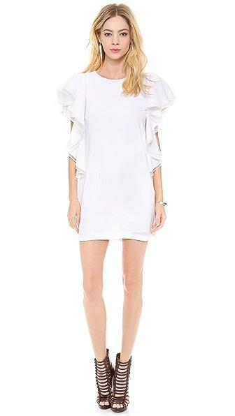 BCBGMAXAZRIA Solace Dress