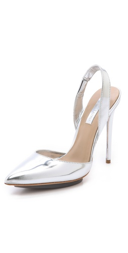 BCBGMAXAZRIA Koda Slingback Pumps at Shopbop / East Dane
