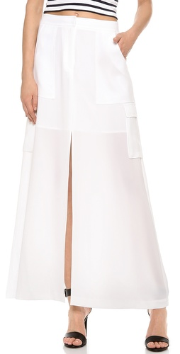 BCBGMAXAZRIA Arden Skirt at Shopbop / East Dane