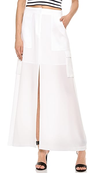 BCBGMAXAZRIA Arden Skirt