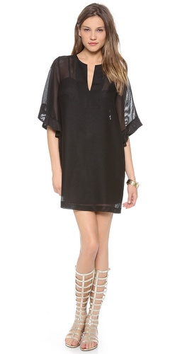 BCBGMAXAZRIA Tati Dress at Shopbop / East Dane