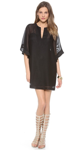 BCBGMAXAZRIA Tati Dress