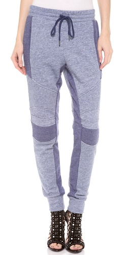 BCBGMAXAZRIA Skype Drawstring Pants at Shopbop / East Dane