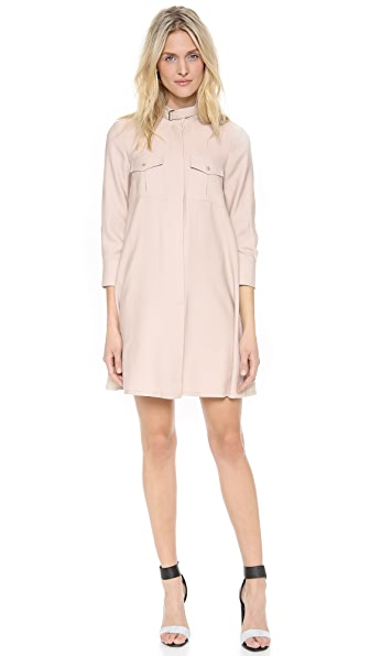 BCBGMAXAZRIA Emilee Dress