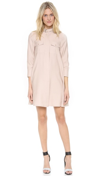 Bcbgmaxazria Emilee Dress - Dust at Shopbop / East Dane