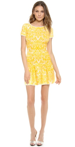 BCBGMAXAZRIA Bambi Dress at Shopbop / East Dane