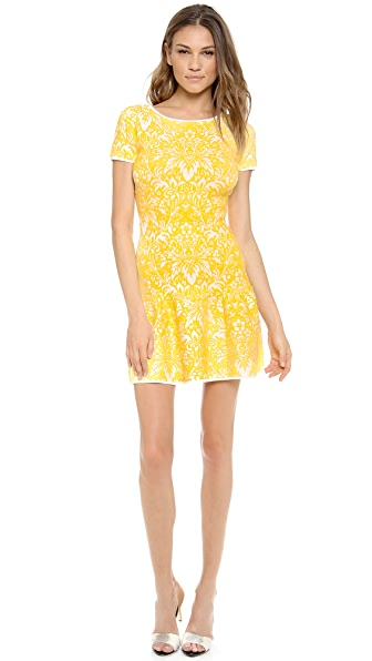 BCBGMAXAZRIA Bambi Dress