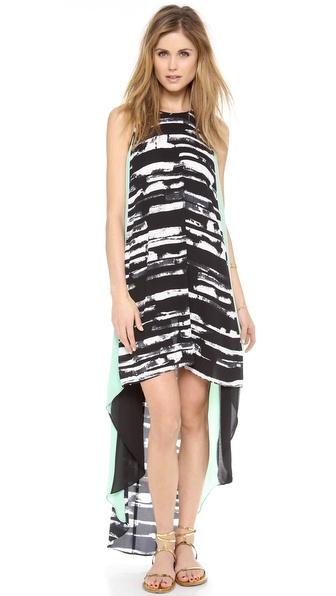 BCBGMAXAZRIA Malisa Dress