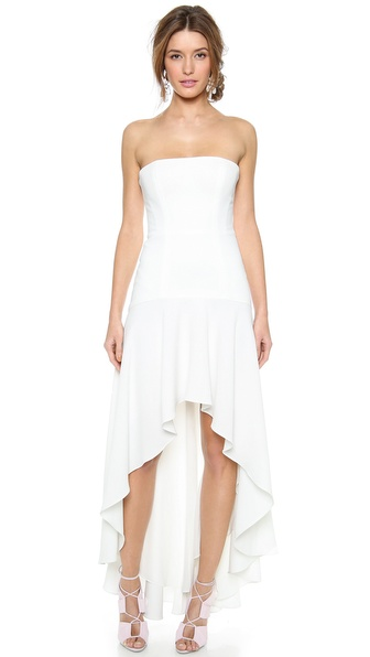 BCBGMAXAZRIA Evangelina Dress