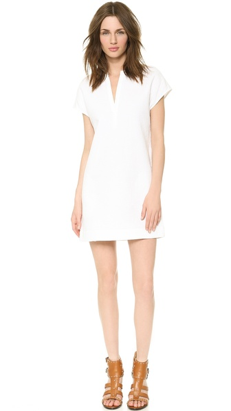 BCBGMAXAZRIA Carissa Tunic Dress