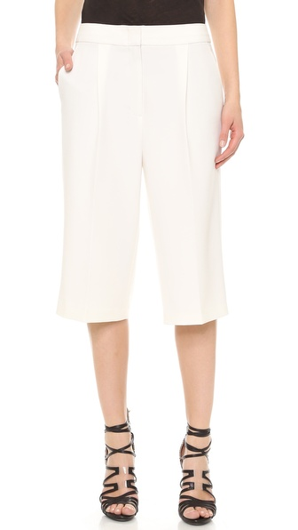 BCBGMAXAZRIA Michal Cropped Pants