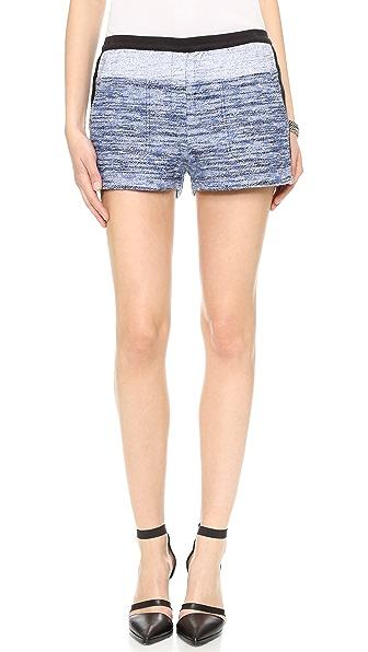 BCBGMAXAZRIA Teagan Shorts