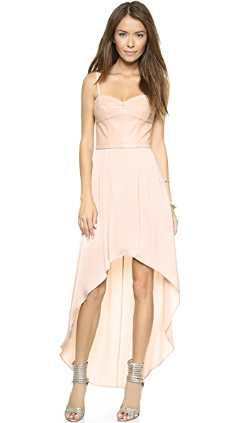 BCBGMAXAZRIA Leandra Dress