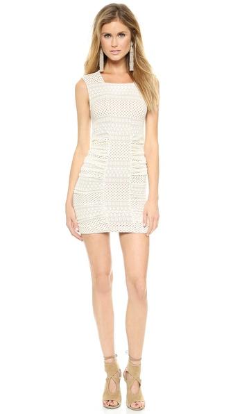 BCBGMAXAZRIA Dell Dress