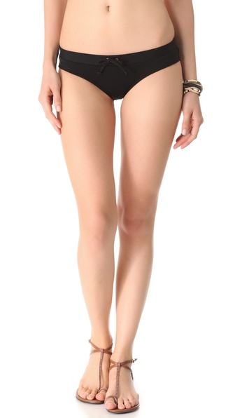 Beach Riot Stone Cold Fox Shore Bikini Bottoms