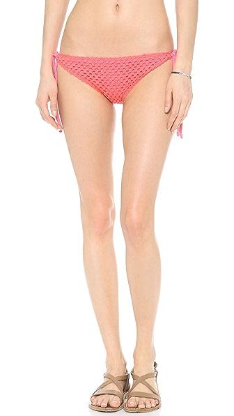 Beach Riot Hyper Bikini Bottoms