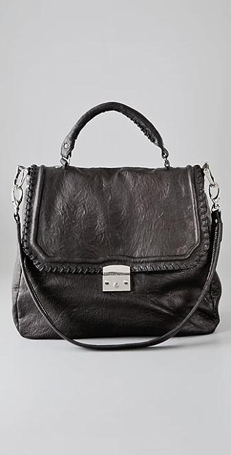 BE & D Genesis Bag