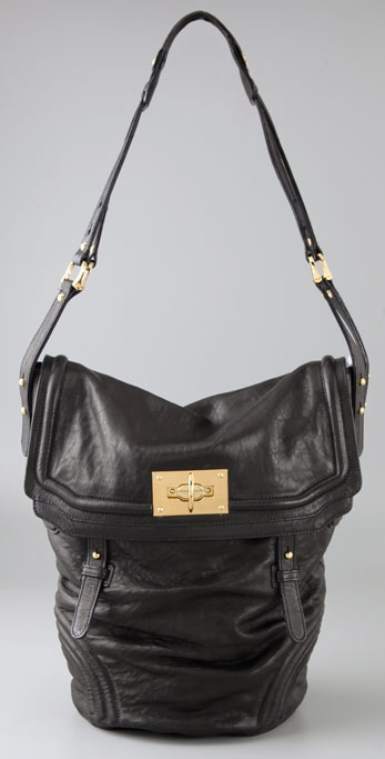 BE & D Hoffman Bag