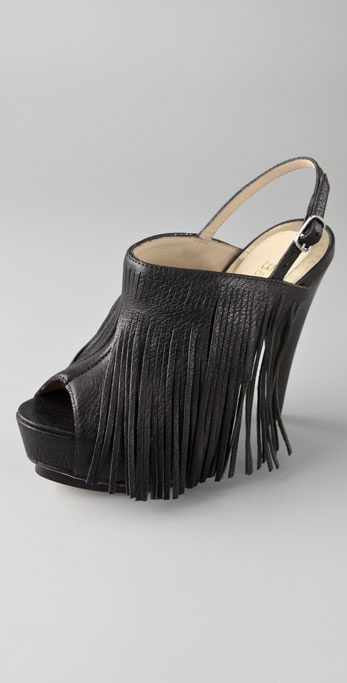 BE & D Foundry Fringe Pumps