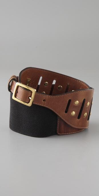 BE & D Hillier Waist Belt