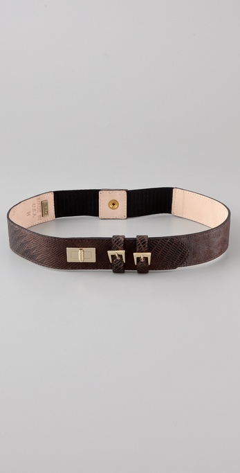 BE & D Alice Belt