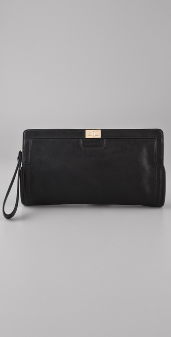BE & D Ruppert Clutch