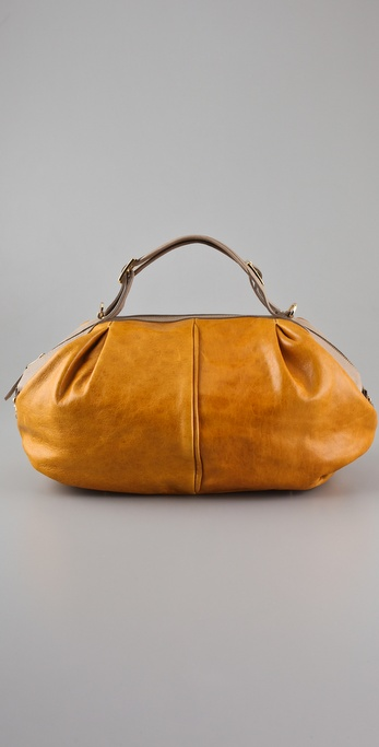 BE & D Layla Duffle Bag