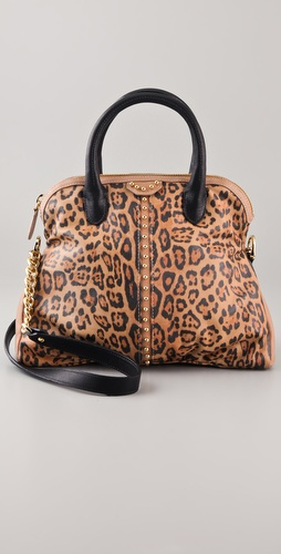 BE & D Jamie Satchel