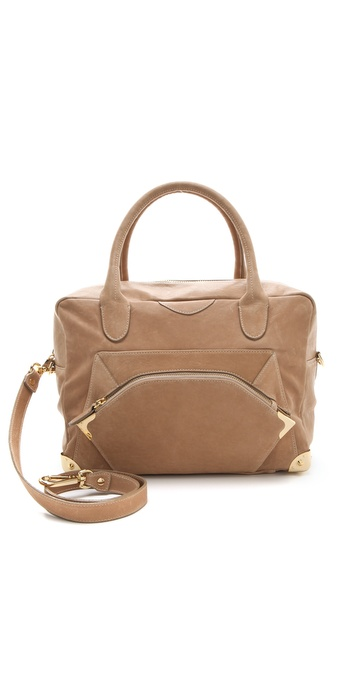 BE & D Beatrice Satchel